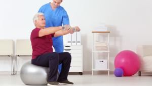Medicina de rehabilitación