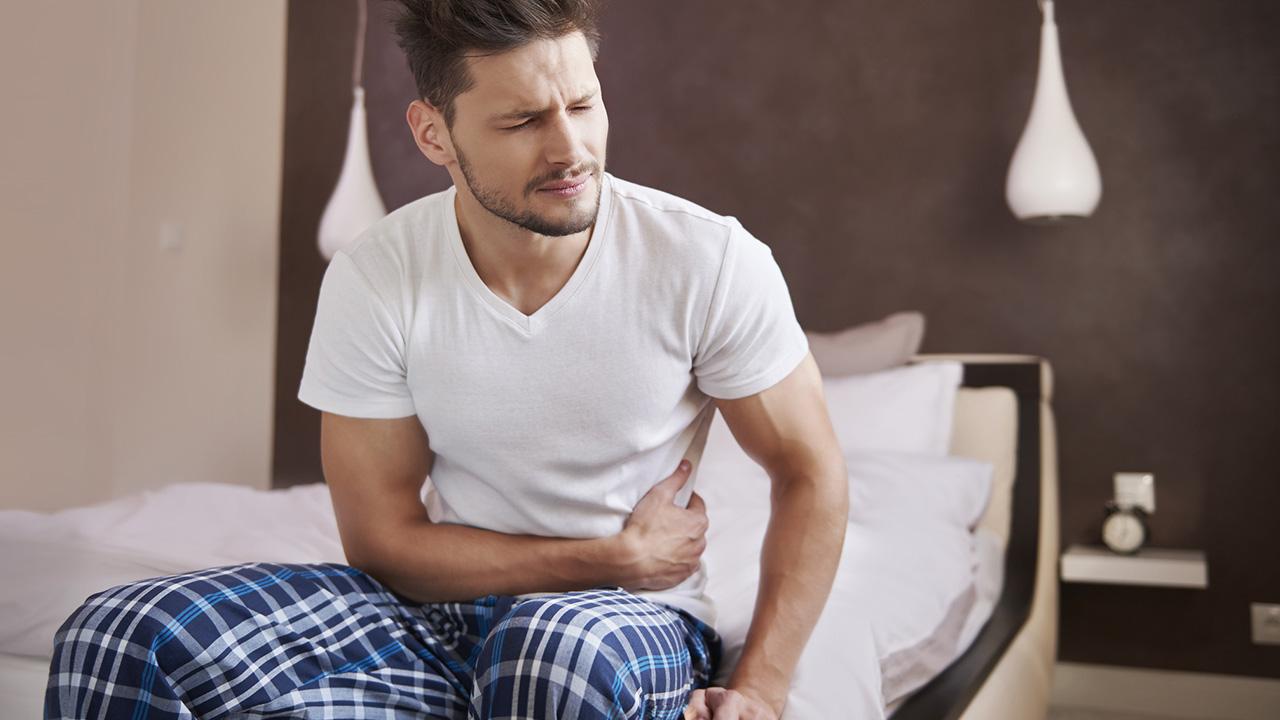 sintomas de una gastritis avanzada