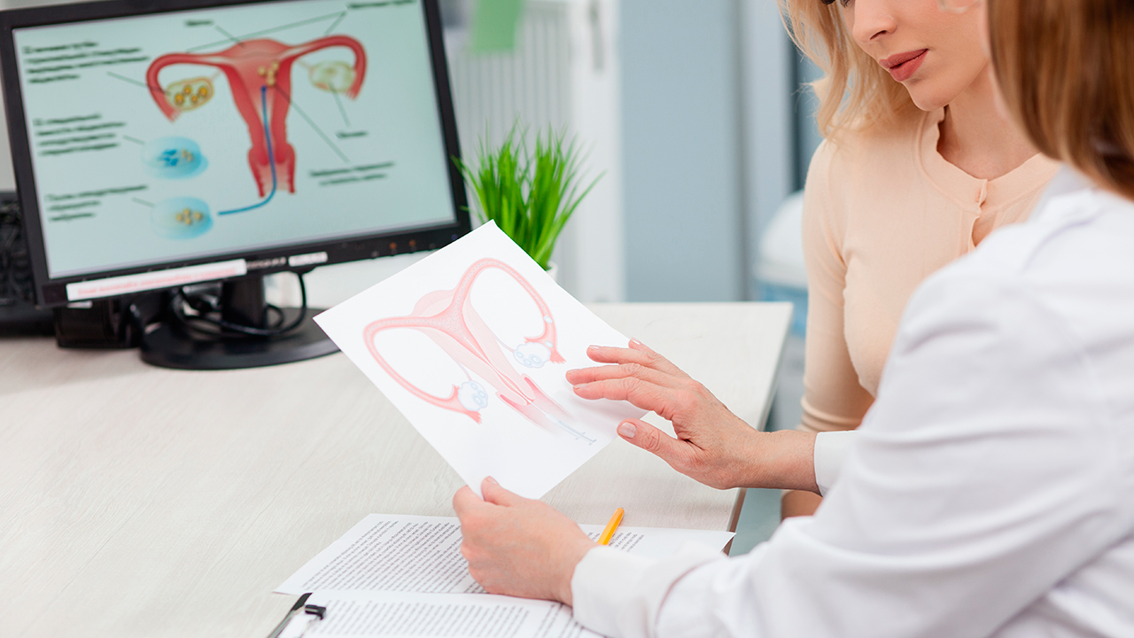 Resultado de imagen para examen ginecologico