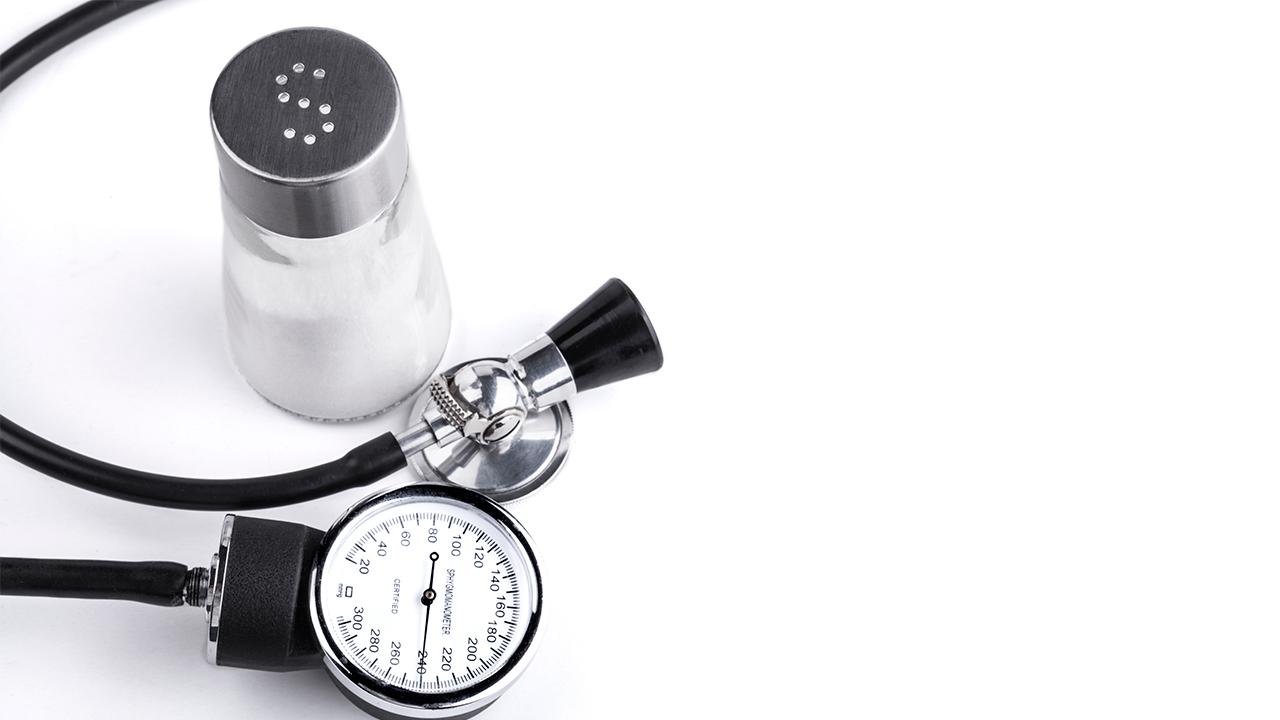 ¿Cómo puede la hipertensión afectar su salud?