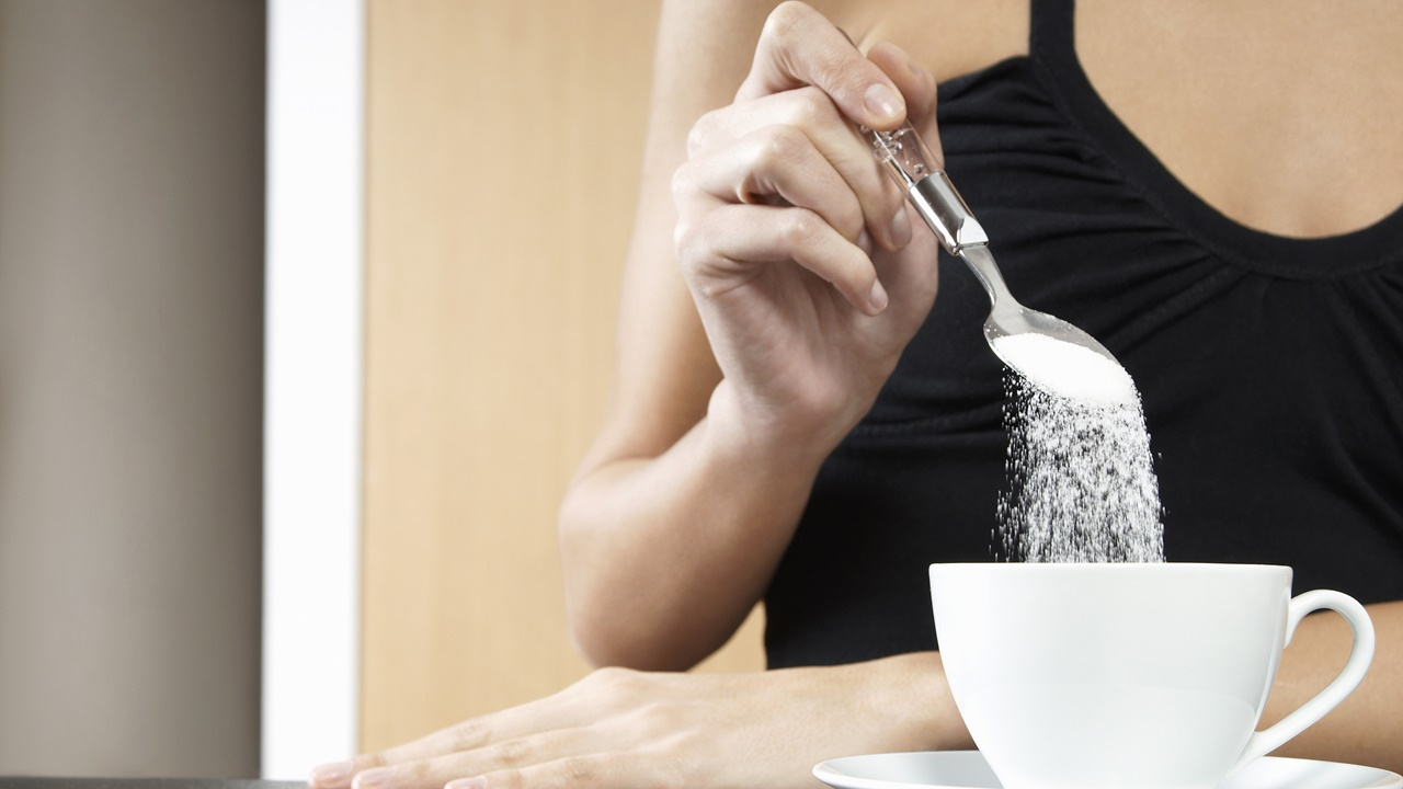 Ingesta diaria recomendada azucar