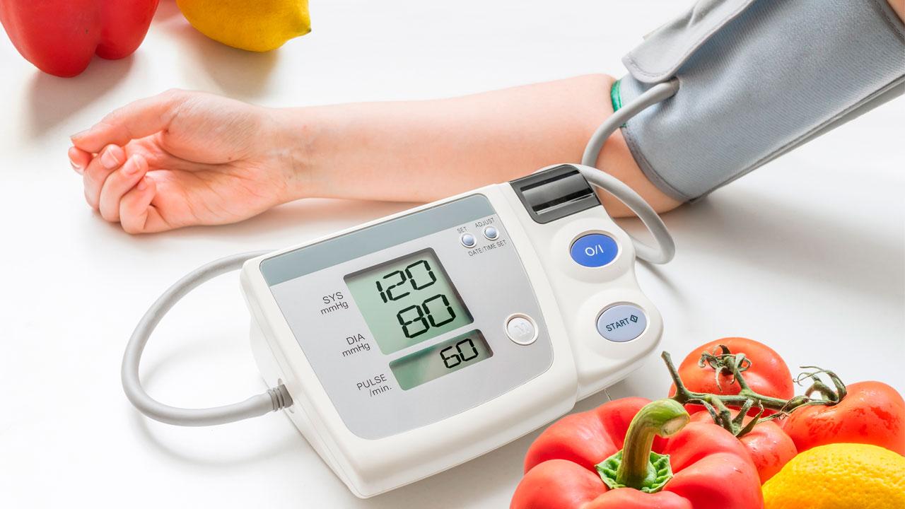 La presión arterial fluctúa todo el día