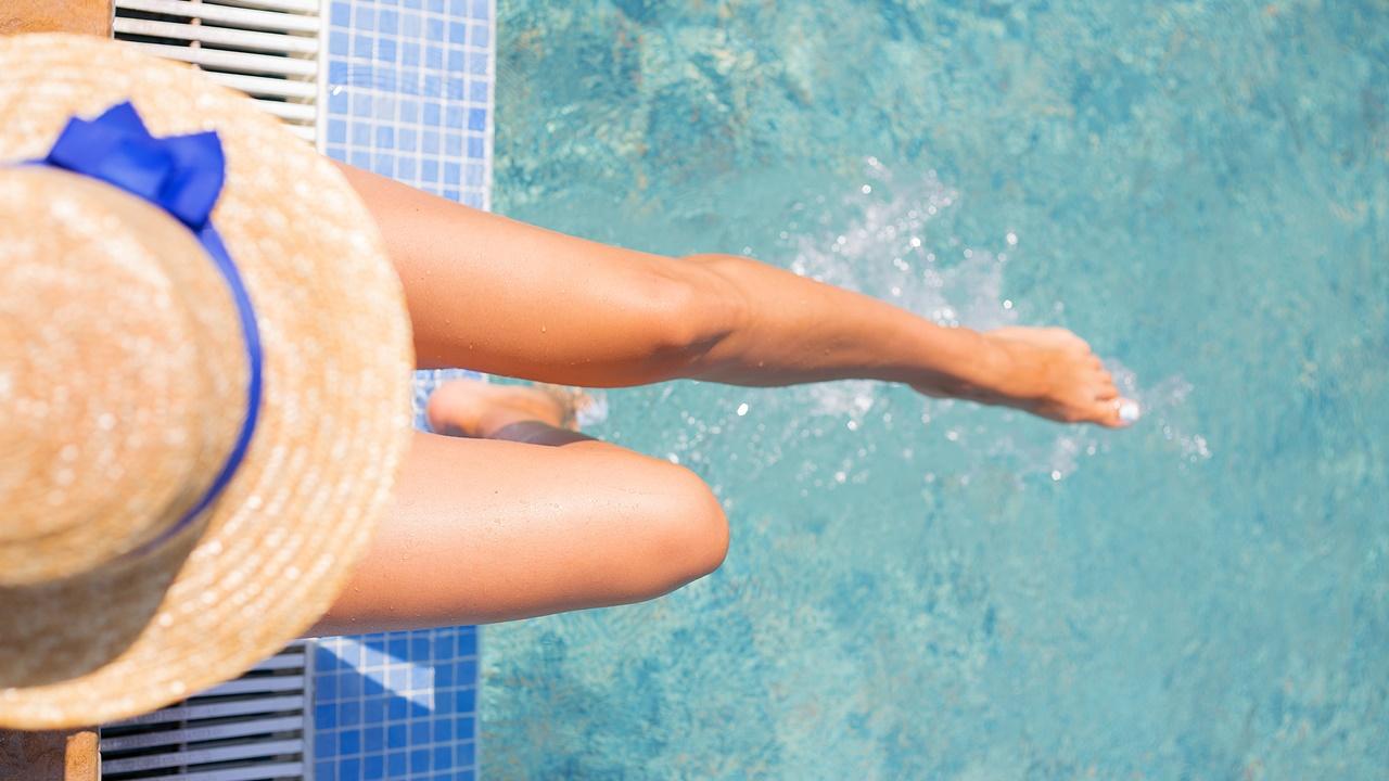 La mejor manera de prevenir la infección por hongos entre los pliegues de la piel