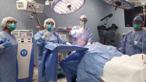 Operaciones Auna