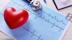 Día Mundial del Corazón Auna