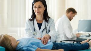 Gastroenterología Pediátrica