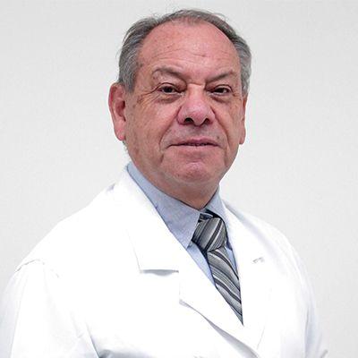 Doctor Raúl Velarde