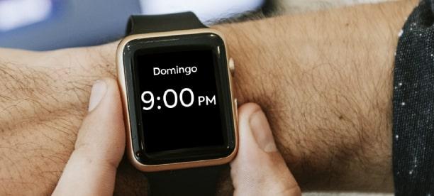Mayor flexibilidad de horarios