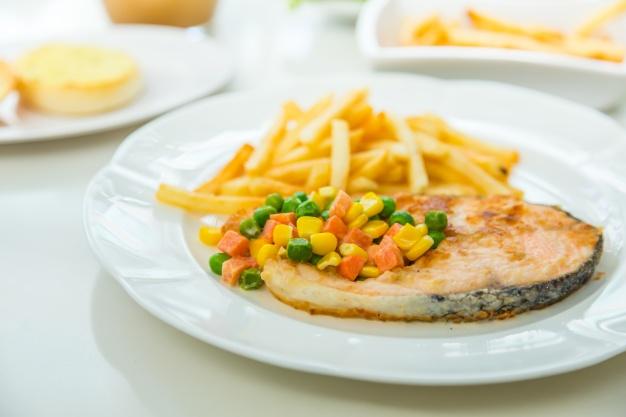 alergias alimentarias pescado
