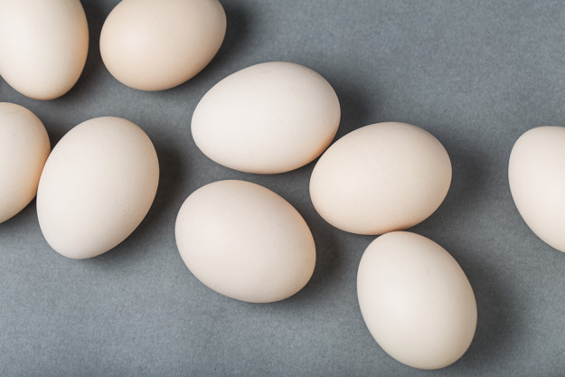 alergias alimentarias huevo