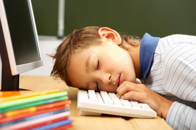 sintomas diabetes infantil cansancio