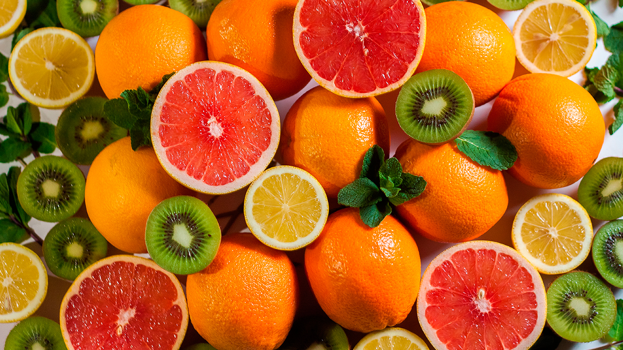 alimentos-para-subir-las-defensas-citricos